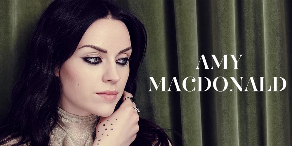 Tickets AMY MACDONALD,  in Dinslaken